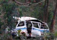 Urgent : Accident d'un bus qui transportait les joueurs de l'équipe Nyuki de Beni : 1 mort et plusieurs blessés