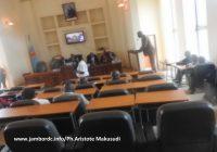 Sud Kivu: le député Venant Rugusha initie deux questions orales contre deux ministres provinciaux