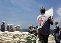 Sud-Kivu : Plus de 90 000 déplacés assistés par  le CICR en 2016