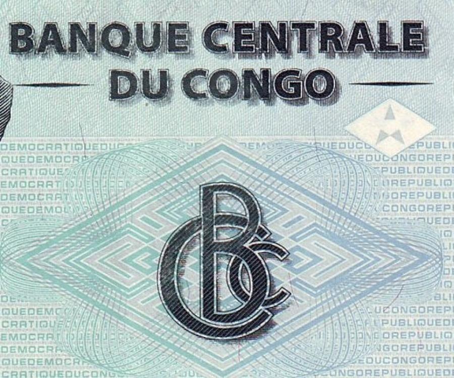 RDC : la Banque centrale du Congo annonce le changement des billets de francs congolais