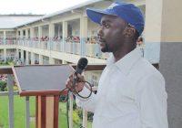 """Honneur Safari à propos de l'accident de Murhesa: """"La vie des journalistes n'est pas en danger"""" (Audio)"""