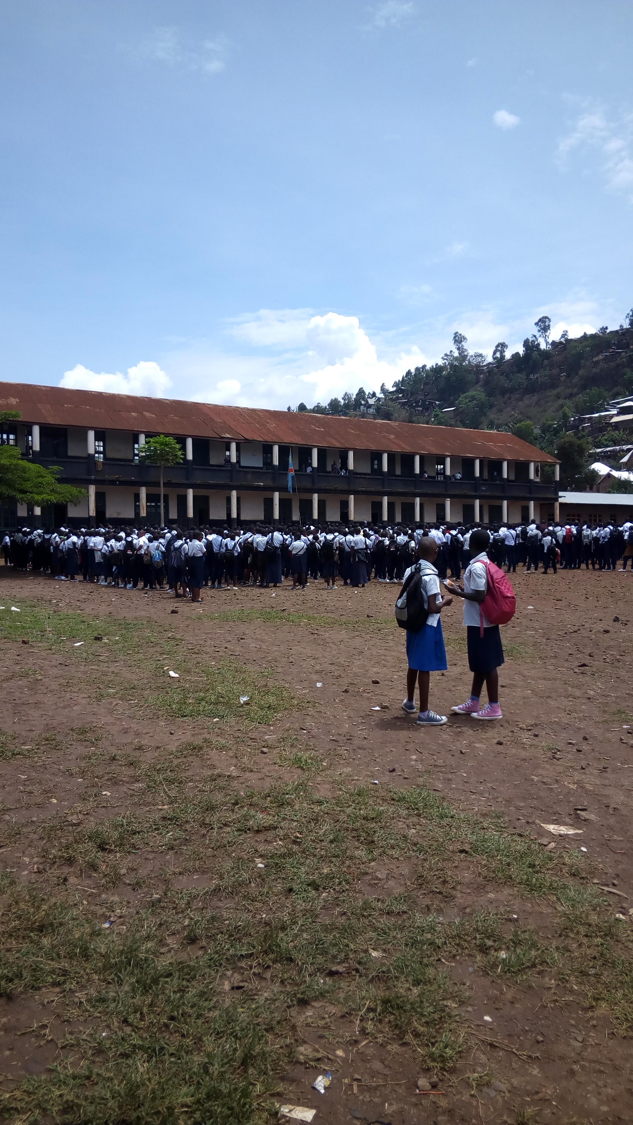 L'instabilité du dollar, un défi pour nombreux parents d'élèves à Bukavu