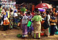 Bukavu : Une « taxe voyou » dénoncée par les  vendeurs du petit marché Elo-Nyamugo