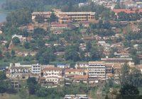 Bukavu : La pluie diluvienne a fait 3 morts dans la nuit du mardi à mercredi au quartier Nkafu