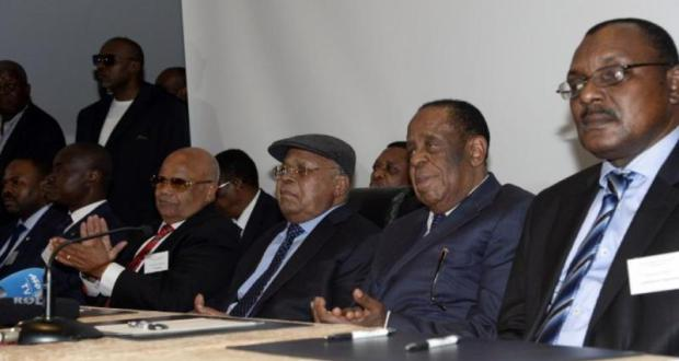 Patrick Mayombe, un troisième président du conseil des sages du Rassemblement ?