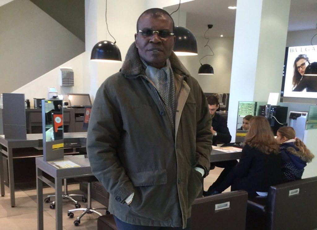 Sam Bokolombe démissionne de son poste mais reste à l'UNC pour garder son siège de député à l'Assemblée nationale