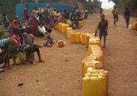 Bukavu : Le prix d'un bidon d'eau a monté depuis le début de la saison sèche