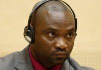 CPI : Germain Katanga condamné au payement  de 250 dollars à chacune des 297 victimes