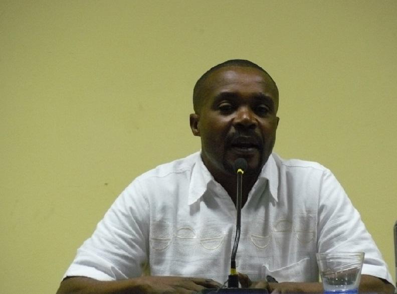 Idesbald Byabuze (Gouvernorat de province) : « Défendre sa ville est légitime tout comme défendre la RDC l'est aussi »