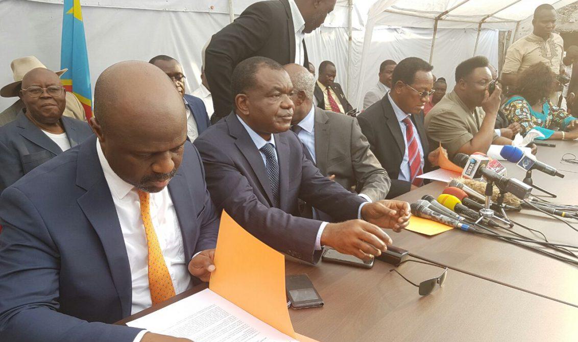 RDC : Le Rassemblement divisé saura-t-il imposer l'alternance en 2017?