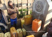 Ziralo (Kalehe) : La population de Matutira accède désormais à l'eau potable grâce au CICR