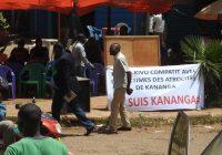 Sud-Kivu : Journée de deuil à l'intention des victimes des atrocités de Kananga