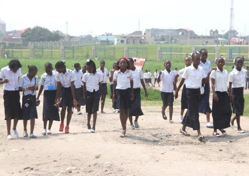 Bukavu : La marche des élèves prévue pour ce vendredi 28 avril a été annulée par les organisateurs