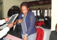 Eudoxie Maswama (Magistrat) : « La problématique liée à la maitrise du DIH se pose dans le chef des magistrats appelés à en réprimer les crimes »