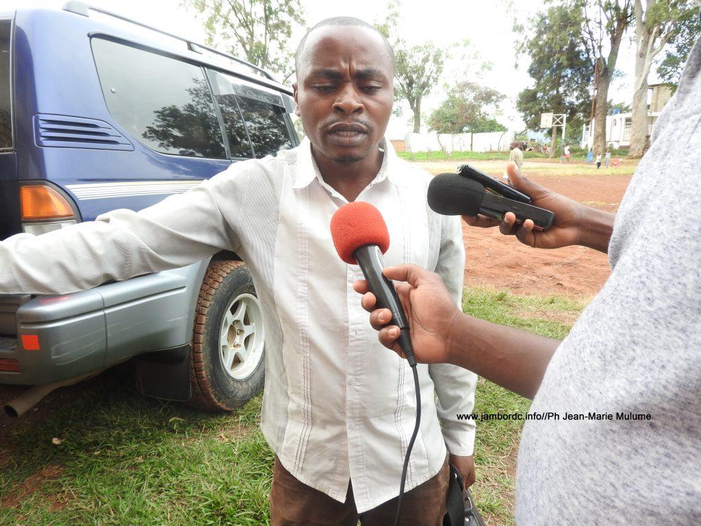 RDC : Les jeunes appellent à l'implication de la communauté internationale pour sortir le pays dans l'impasse
