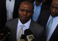 Haut-Katanga : Le gouvernement provincial déchu