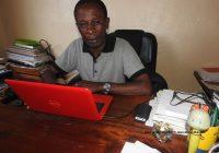 J.Moreau Tubibu (Groupe Jérémie) : « Le peuple congolais vient encore d'être floué »