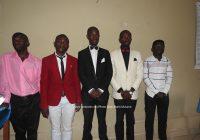 Bukavu : clôture des activités de la première session à l'ETJ
