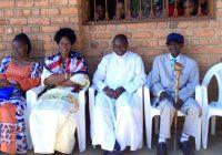 Idjwi : Clôture du mois de la femme dans la chefferie Ntambuka
