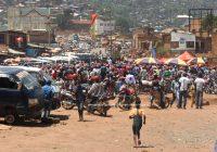 « Identifier les motards serait réduire l'insécurité dans la ville de Bukavu », selon  Bandeke  Bisimwa (Transcom)