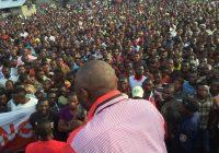 Vital Kamerhe : « Ce qui va donner au peuple son droit souverain, ce sont les élections »