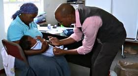 Sud-Kivu : « Les communautés vaccinées sont des communautés en bonne santé », dixit Dr Mwanza Nangunia (Ministre)