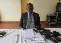 ENAFEP et Examen d'Etat : Le ministre provincial du Sud-Kivu fixe l'opinion sur les frais de participation