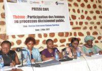 Solange Lusiku (UNPC) : « Les journalistes ont une emprise considérable sur le public qu'ils servent »