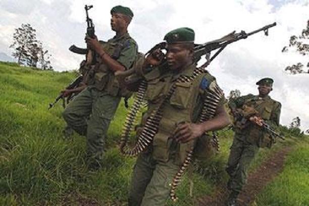 Bunyakiri : Un mort et deux blessés  dans des affrontements entre des miliciens Raiya Mutomboki