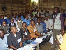 Bunyakiri : Les membres de la Société civile se disent craindre pour leur sécurité
