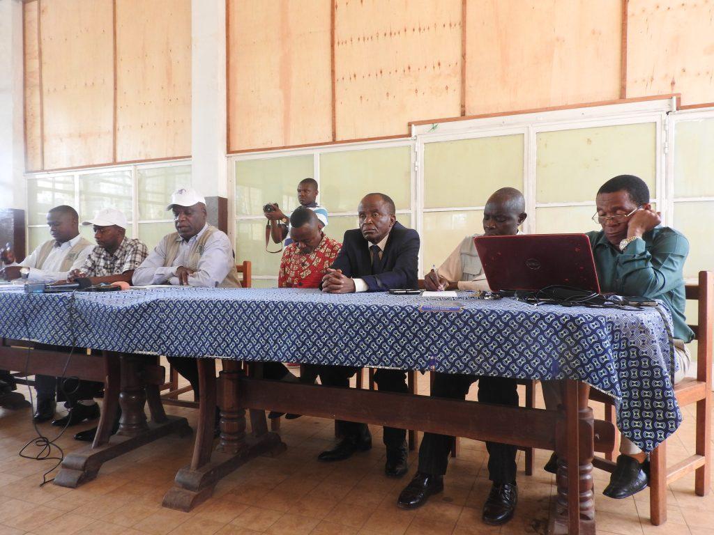CENI : Le Sud-Kivu a réalisé un taux de  100% d'inscription des électeurs
