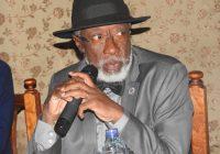 Bukavu: La plénière de censure contre le gouverneur Cishambo reportée