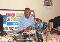 Sud Kivu : L'UNPC prépare activement la journée internationale de la presse
