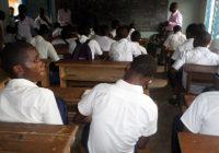 Sud Kivu : Plus de 40 000 élèves finalistes de l'humanité en dissertation ce mardi