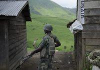 Bunyakiri : Un militaire FARDC tué par les Raiya Mutomboki