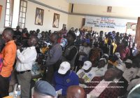 Journée mondiale du travail : L'intersyndical du Sud-Kivu plaide pour la réduction du chômage