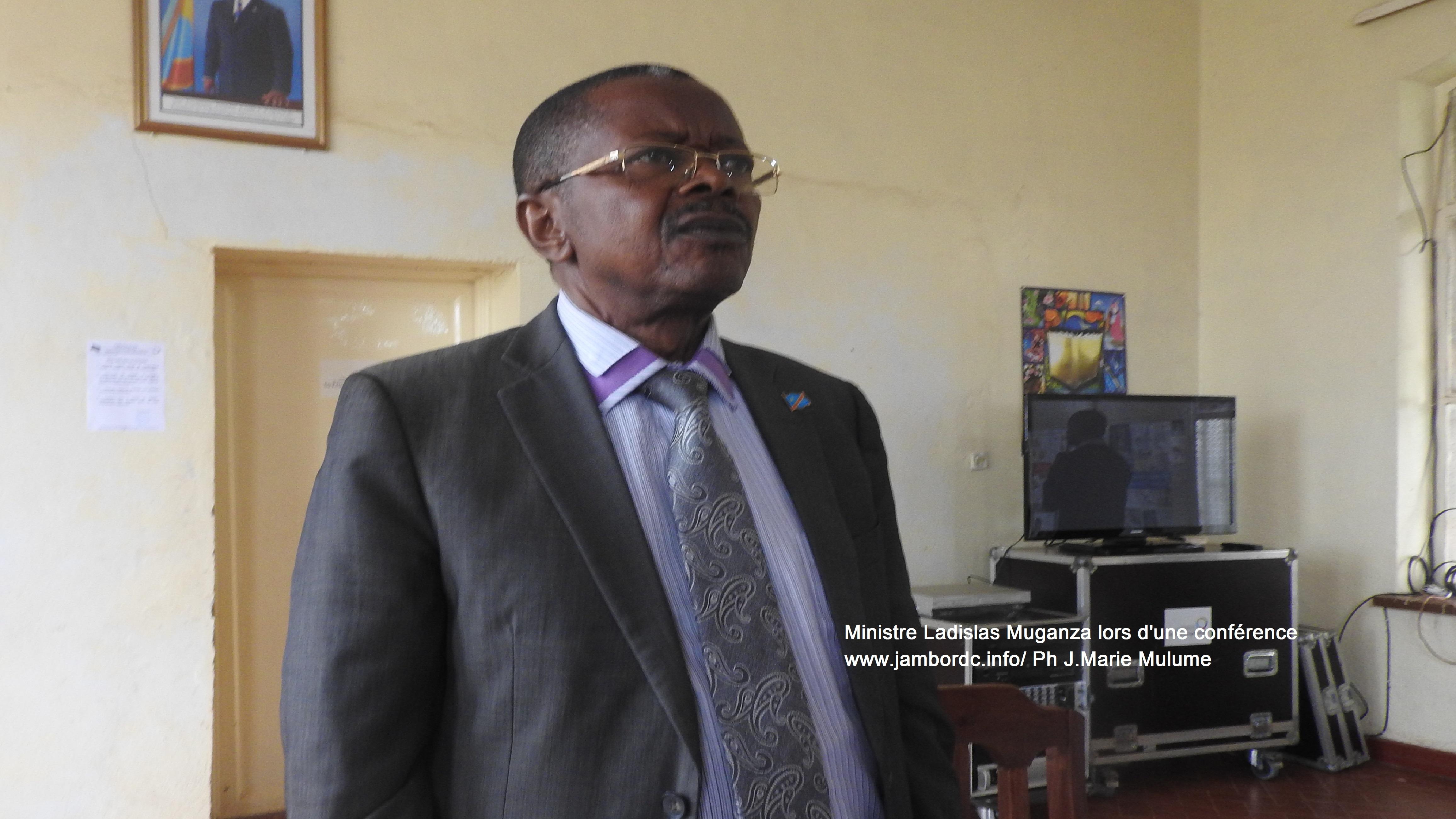 Sud-Kivu : Près de 121 mille élèves de la 6e primaire attendus à l'ENAFEP