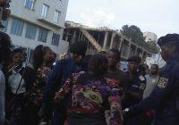 Lutte contre les violences faites aux femmes : Le Commissaire provincial de la Police du Sud-Kivu lance l'opération BASADI 6