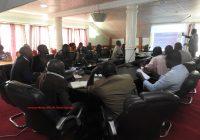 Bukavu : la CPI en séance d'information avec les Magistrats et Avocats du Sud Kivu