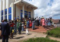 Bukavu : Un mariage célébré ce jeudi 25 mai à l'Assemblée provinciale fait polémique