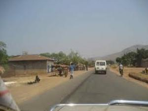 Un bus en provenance de Bukavu pour Uvira est tombé dans une embuscade des bandits armés à Luberizi ce dimanche 30 avril