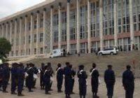 Investiture du gouvernement Tshibala : Les députés du Rassemblement perturbent la plénière