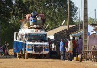 Uvira : Un bus tombe dans une embuscade à Kabimba : bilan 4 morts