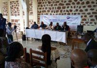 Bukavu : L'UNPC produit une émission en synergie sur les cas de kidnapping au Sud Kivu