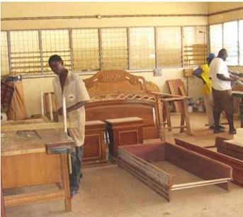 Bukavu : Hausse du prix des meubles suite à la coupure intempestive du courant électrique
