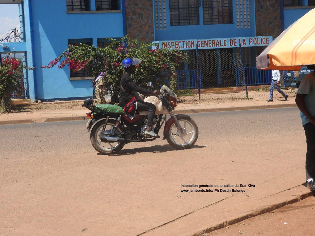Kidnapping à Bukavu : Des filles mineures sont aussi impliquées, selon la Police