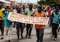 « De ce budget, on a l'espoir que les élections auront lieu », dixit Wilhelmine Ntakebuka (Société civile)