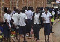 Idjwi : 200 filles bénéficient d'une bourse d'études de l'asbl ANYAKI