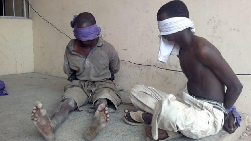 Insécurité-Kidnapping : Trois personnes dont un bébé de 3 ans ne sont pas toujours retrouvées à Bukavu
