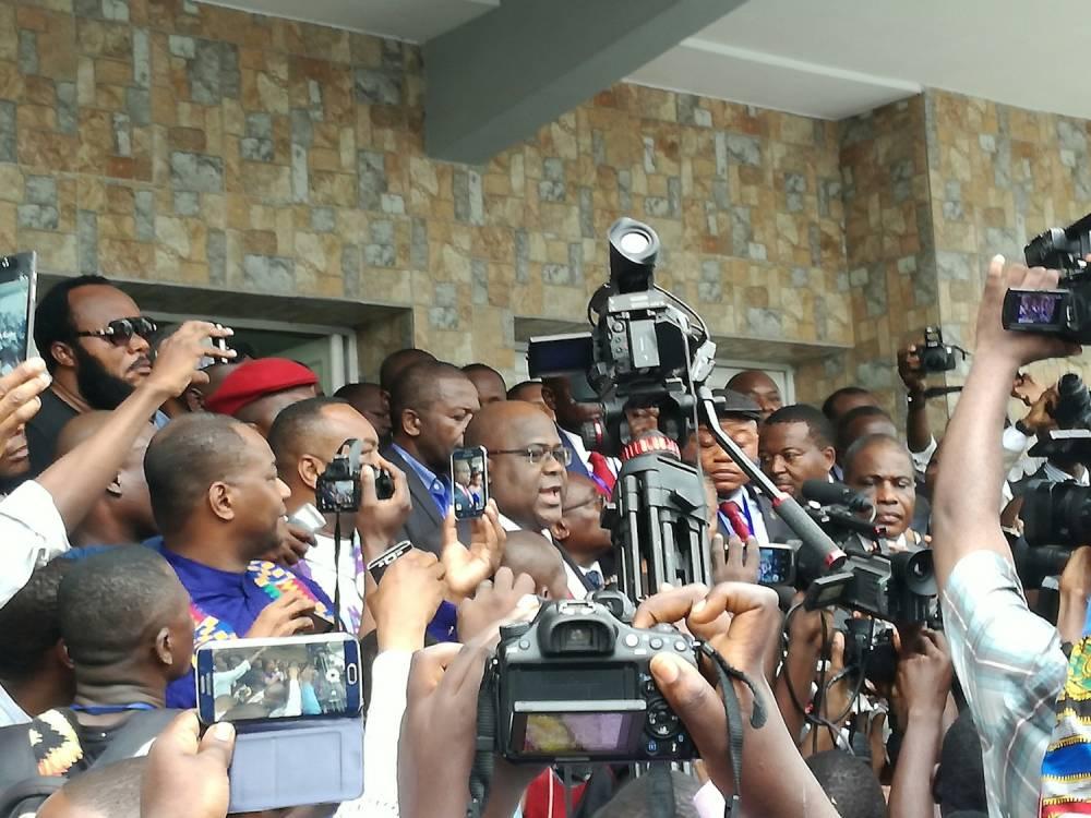 RDC : Le Rassemblement exige à Joseph Kabila de libérer le processus électoral